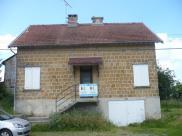 Maison Mont St Martin • 101 m² environ • 5 pièces
