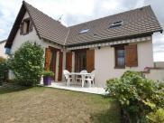 Maison Chartres • 110m² • 5 p.