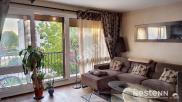 Appartement Bois d Arcy • 76 m² environ • 4 pièces