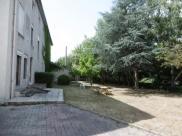 Immeuble St Nicolas de Port • 332m²