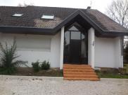 Villa Divonne les Bains • 177 m² environ • 7 pièces