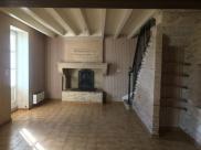 Maison St Pierre de Mons • 108m² • 4 p.