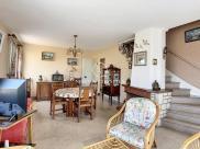 Maison Ouistreham • 95m² • 5 p.