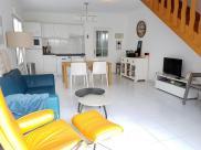 Maison Fort Mahon Plage • 66 m² environ • 4 pièces