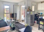 Appartement Montpellier • 83m² • 4 p.