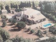 Maison Bagnols sur Ceze • 315m² • 16 p.