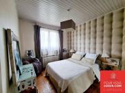 Appartement Boulogne sur Mer • 75m² • 3 p.