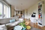 Appartement Vitry sur Seine • 70 m² environ • 4 pièces