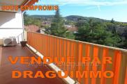 Appartement Draguignan • 42m² • 2 p.