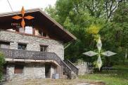 Maison Seez • 105m² • 4 p.