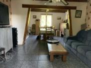 Maison Aisonville et Bernoville • 70m² • 5 p.