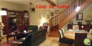 Maison Sermaises • 188 m² environ • 6 pièces