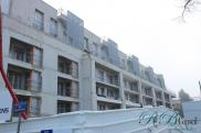 Appartement Meudon la Foret • 56m² • 3 p.