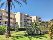 Appartement Cannes • 31m² • 1 p.