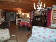 Maison La Salvetat sur Agout • 90m² • 4 p.