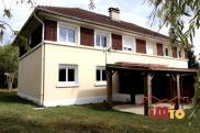 Maison Reims • 140m² • 6 p.