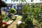 Maison Lille • 100m² • 5 p.