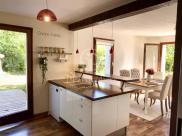Maison St Julien en Genevois • 76m² • 5 p.