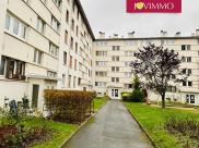 Appartement Gagny • 76m² • 5 p.