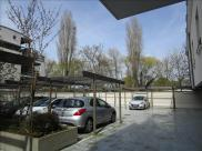 Parking Le Port Marly
