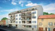 Appartement La Crau • 56 m² environ • 3 pièces