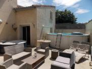 Maison Bourg les Valence • 96m² • 4 p.
