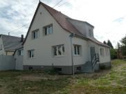 Maison Oberhoffen sur Moder • 145m²