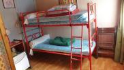 Appartement Font Romeu Odeillo Via • 18m² • 2 p.