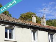 Maison Marcols les Eaux • 80m² • 5 p.