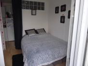 Appartement Stella • 25 m² environ • 2 pièces