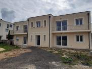 Appartement Freneuse • 44m² • 2 p.