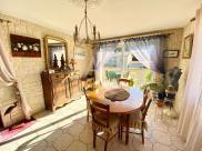 Maison Breuil Magne • 180m² • 8 p.