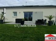 Maison St Junien • 86m² • 4 p.