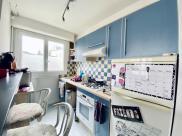 Appartement St Lo • 48m² • 2 p.