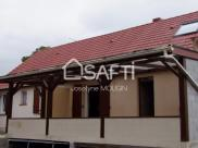 Maison Loeuilly • 98 m² environ • 4 pièces