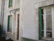Maison Trizac • 120m² • 8 p.