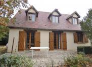 Maison Prunay le Gillon • 130m² • 6 p.