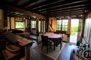 Maison St Gatien des Bois • 125m² • 6 p.