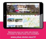 Appartement Rouen • 38 m² environ • 2 pièces