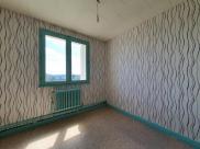 Appartement Bethoncourt • 75m² • 5 p.