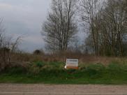 Terrain Baudrecourt • 1 573m²