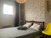 Appartement Toulon • 54m² • 3 p.