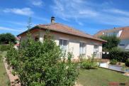Villa Cournon d Auvergne • 105m² • 5 p.