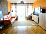 Appartement Dijon • 86m² • 4 p.