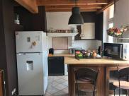 Maison La Seyne sur Mer • 80m² • 4 p.