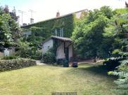 Maison St Juery • 360m² • 8 p.