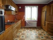 Villa Romorantin Lanthenay • 73m² • 4 p.