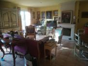 Villa Aix en Provence • 124m² • 4 p.