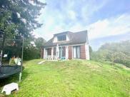 Maison Issou • 120m² • 6 p.