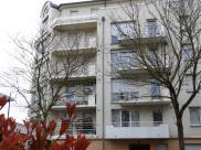 Appartement Orleans • 71m² • 3 p.